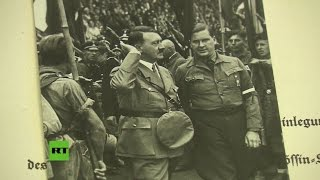Hallan en Polonia una 'cápsula del tiempo' que los nazis habían legado a sus herederos