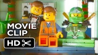 Nonton The Lego Movie Dvd Release Clip   Enter The Ninjago  2014    Animated Movie Hd Film Subtitle Indonesia Streaming Movie Download