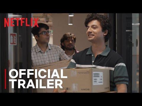 Upstarts | Official Trailer | Netflix India
