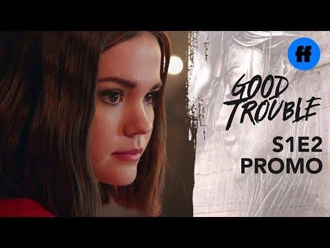 Good Trouble | Season 1, Episode 2 Promo