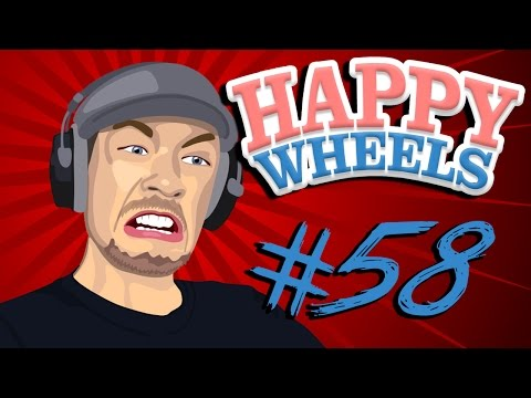 happy wheels - Death by Betty is the worst kind of death in Happy Wheels! ▻Subscribe for more great content : http://bit.ly/11KwHAM Share with your friends and add to your ...