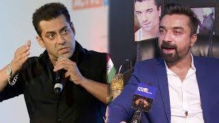 Video Ajaz Khan's SHOCKING INSULT To Salman Khan On Zubair Khan's Bigg Boss 11 Controversy MP3, 3GP, MP4, WEBM, AVI, FLV Oktober 2017