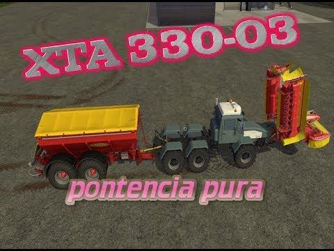 XTA 330-03 v1.2