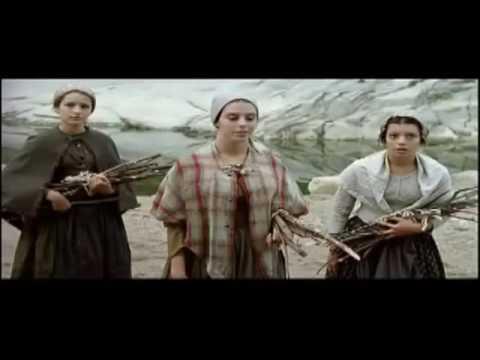El Milagro de Lourdes (Filme en español)