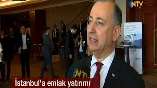 PwC Türkiye Gayrimenkul Sektörü Lideri Ersun Bayraktaroğlu,