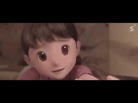 Video (Doraemon) Nobita & Shizuka's Love Story | Tum Hi Ho Cover Song | By Ajwal Sawant | OFFICIAL download in MP3, 3GP, MP4, WEBM, AVI, FLV January 2017