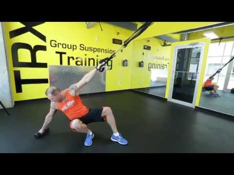 #5 TRX Blast Pro Performance *Upper Body Workout*