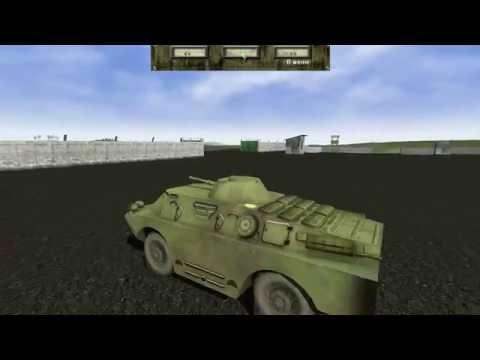 Танковый симулятор и не только !