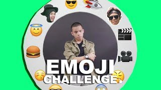 Video EMOJI CHALLENGE With Saaih Halilintar MP3, 3GP, MP4, WEBM, AVI, FLV Oktober 2018