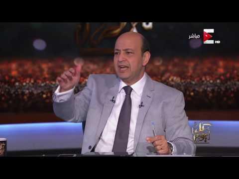 عمرو أديب: أنا مع أكشاك الفتوى التابعة للأزهر في المترو