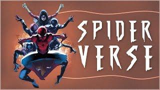 Video Spider-Verse: The Complete Storyline MP3, 3GP, MP4, WEBM, AVI, FLV Desember 2018