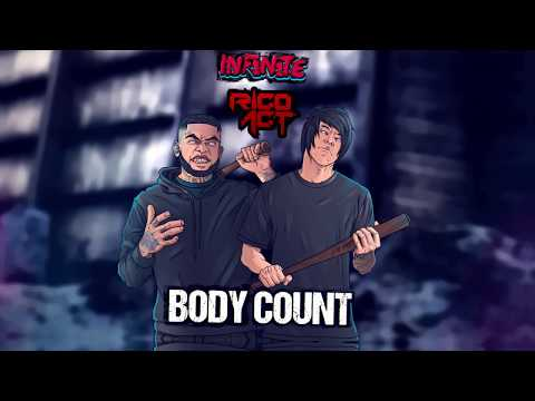 INF1N1TE & RICO ACT - BODY COUNT