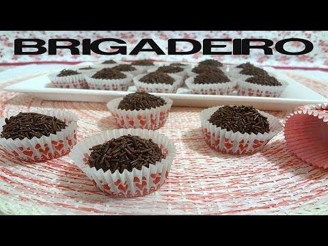 brigadeiro - ricetta
