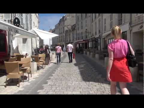 La Rochelle France (watch in hd)