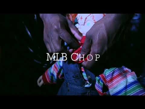 """MLB Chop ❌ """"Intro Freestyle""""   Official Music Video   Directed By: @2timesProduction"""