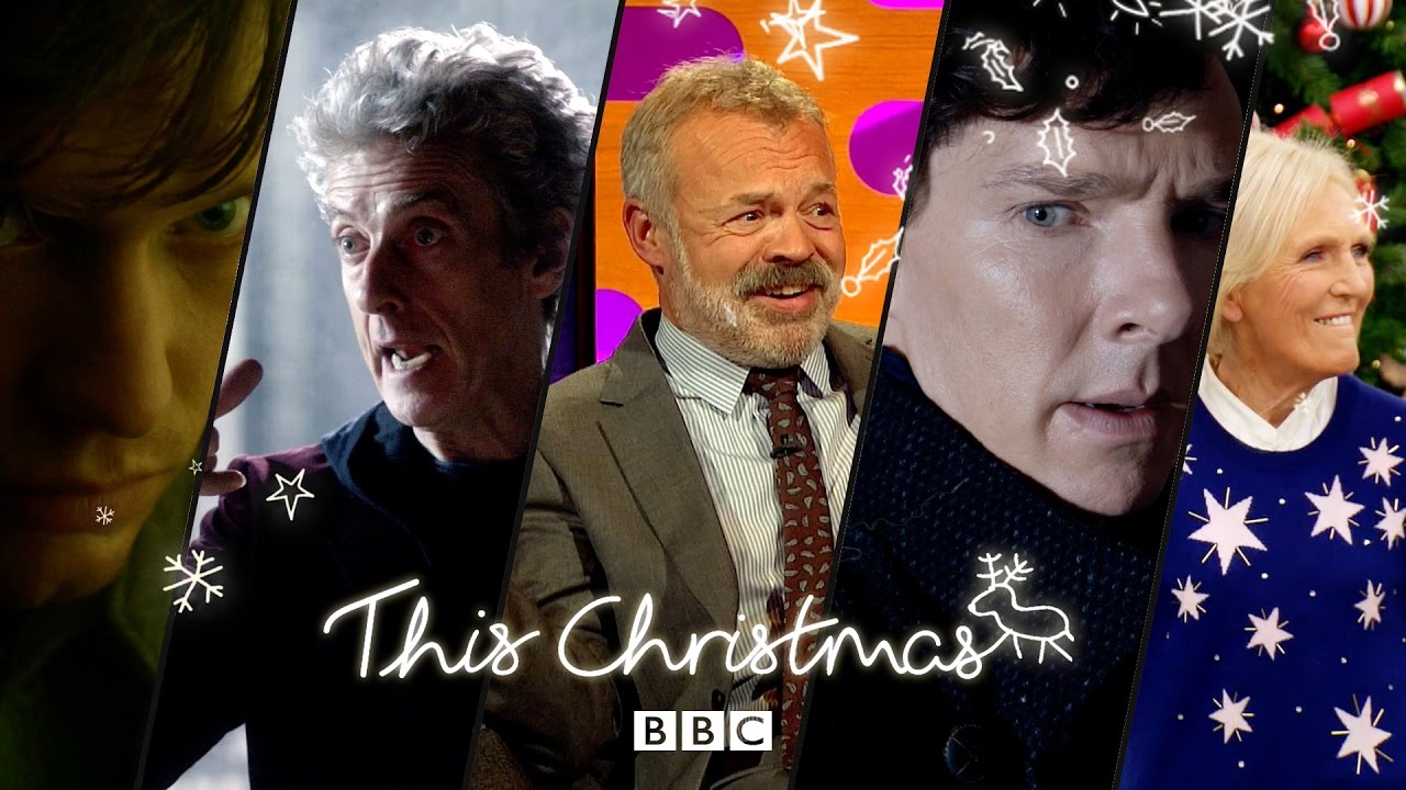 BBC One Christmas Trailer features new Doctor Who clips