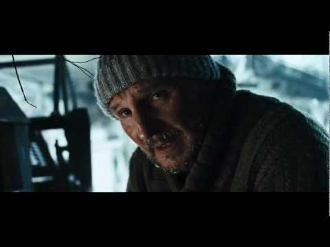 The Grey (Featurette)