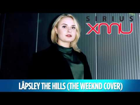 LÅPSLEY 'THE HILLS' THE WEEKND COVER