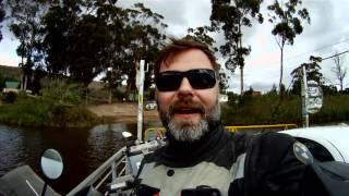 Malagas South Africa  city photo : South Africa - Whitsand to Worcester on motorbike, April 2012 (HD)