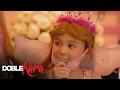 Doble Kara: Birthday surprise for Becca