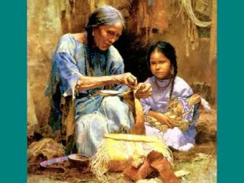 Native American Music/ Ly-o-lay-ale-loya