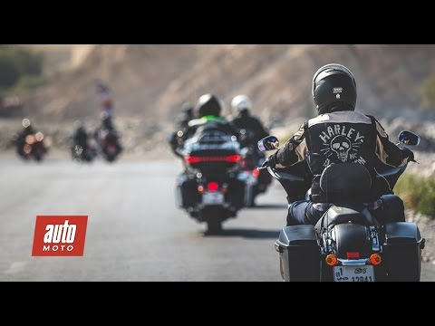 TOURING Street Glide Special - 2016