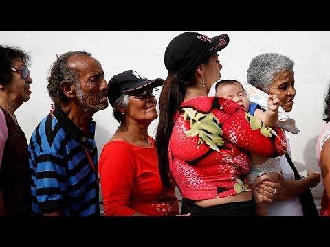 Βενεζουέλα: Το χρονικό της κρίσης