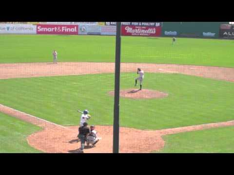 Baseball: Tigers Shutout SJSU