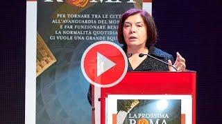 Anna Donati - La Prossima Roma (20/02/2016)