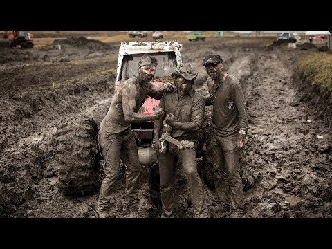 The Road Hammers - Mud (Official)