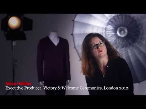 Beyond 2012 - A fashion design story