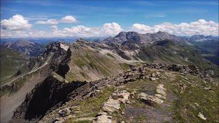 The highest point in Liechtenstein.