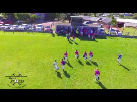 BertDrones - Campeonato Campo em Erval Grande/RS - Academia Ervalense de Futebol