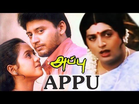 Appu | Tamil Full Movie | Prashanth, Devayani, Prakash Raj