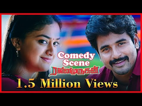 Video Rajini Murugan - Tea Shop Comedy Scene | Sivakarthikeyan, keerthi Suresh, Soori | Ponram download in MP3, 3GP, MP4, WEBM, AVI, FLV January 2017