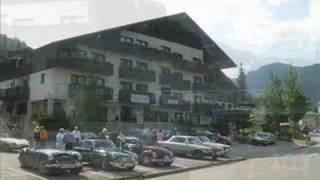 Selva Di Cadore Italy  City new picture : Hotel Nigritella, Selva di Cadore
