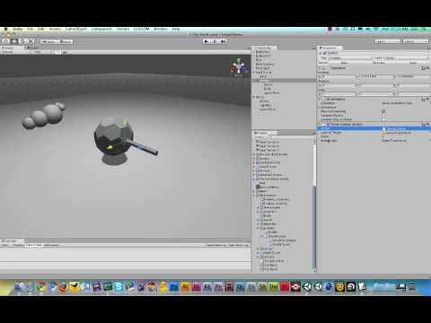 preview-#11 How to make a game in the Unity 3d Game Engine (TornadoTwins)