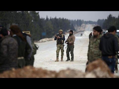 Αδιάκοπες μάχες για την κατάληψη της Αλ Μπαμπ