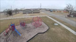 South Hutchinson (KS) United States  City pictures : Voss Park-South Hutchinson, Ks