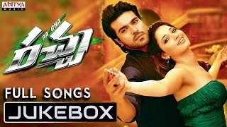 Racha - Jukebox (Full Songs)