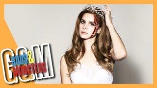 Lana Del Rey | Serial Killer | Sub. Español + Explicación