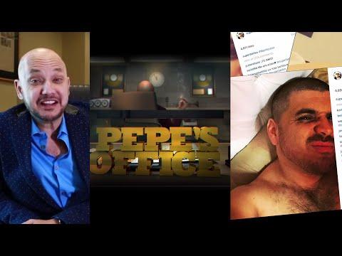 PEPE'S OFFICE ¨EL PAQUETE DEL KOMANDER¨ - Thumbnail
