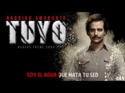 Rodrigo Amarante – Tuyo