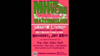 "MH the Verb-performing ""Barney Stinson""-LIVE @ Shadow Lounge-Pittsburgh, PA"