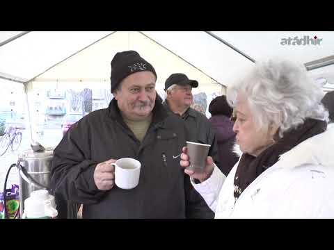 Forraltbor-főzőverseny 2019.