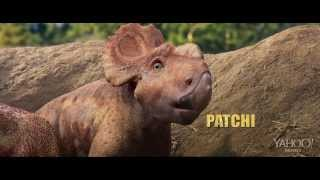 Nonton Walking With Dinosaurs 3d  2013    Patchi And Alex  Hd  Film Subtitle Indonesia Streaming Movie Download