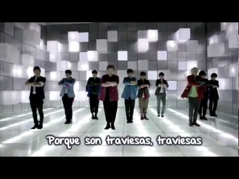 [Super Junior] Mr. simple [PARODIA Sub. Español]