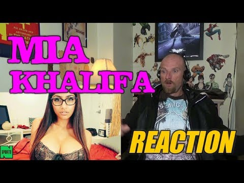 Video MIA KHALIFA - 13 Shocking Facts REACTION download in MP3, 3GP, MP4, WEBM, AVI, FLV January 2017