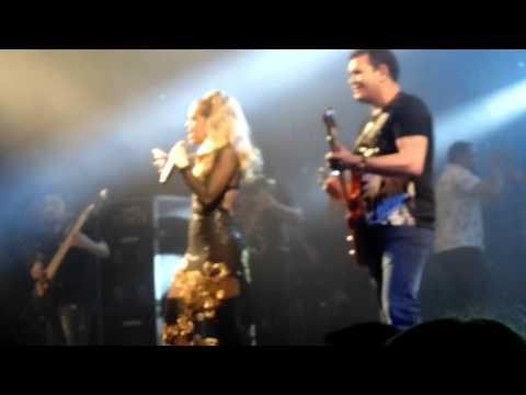(HD) Fala Pra Mim / Banda Calypso em Tracunhaém