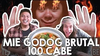 Video Mie Godog  BRUTAL 100 CABE | Ayo Makan | GERRY GIRIANZA ft. BLACK , ELISABETH WANG , KANG RICKY MP3, 3GP, MP4, WEBM, AVI, FLV November 2018